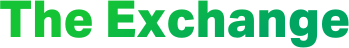 The TechCrunch Exchange logo