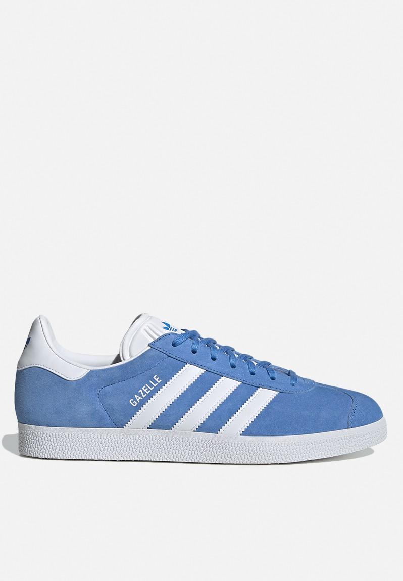 Gazelle - real blue/ftwr white/ftwr white