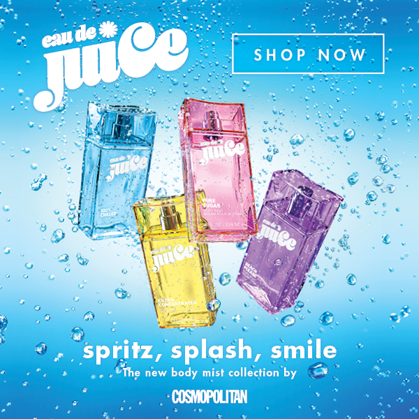 Juicy and irresistable! Check out the Fragrance Collection by Cosmopolitan. Shop now!