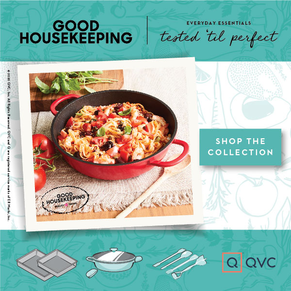 Shop the Good Housekeeping Kitchen Collection!
