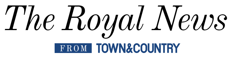 The Royal News from Town & Country