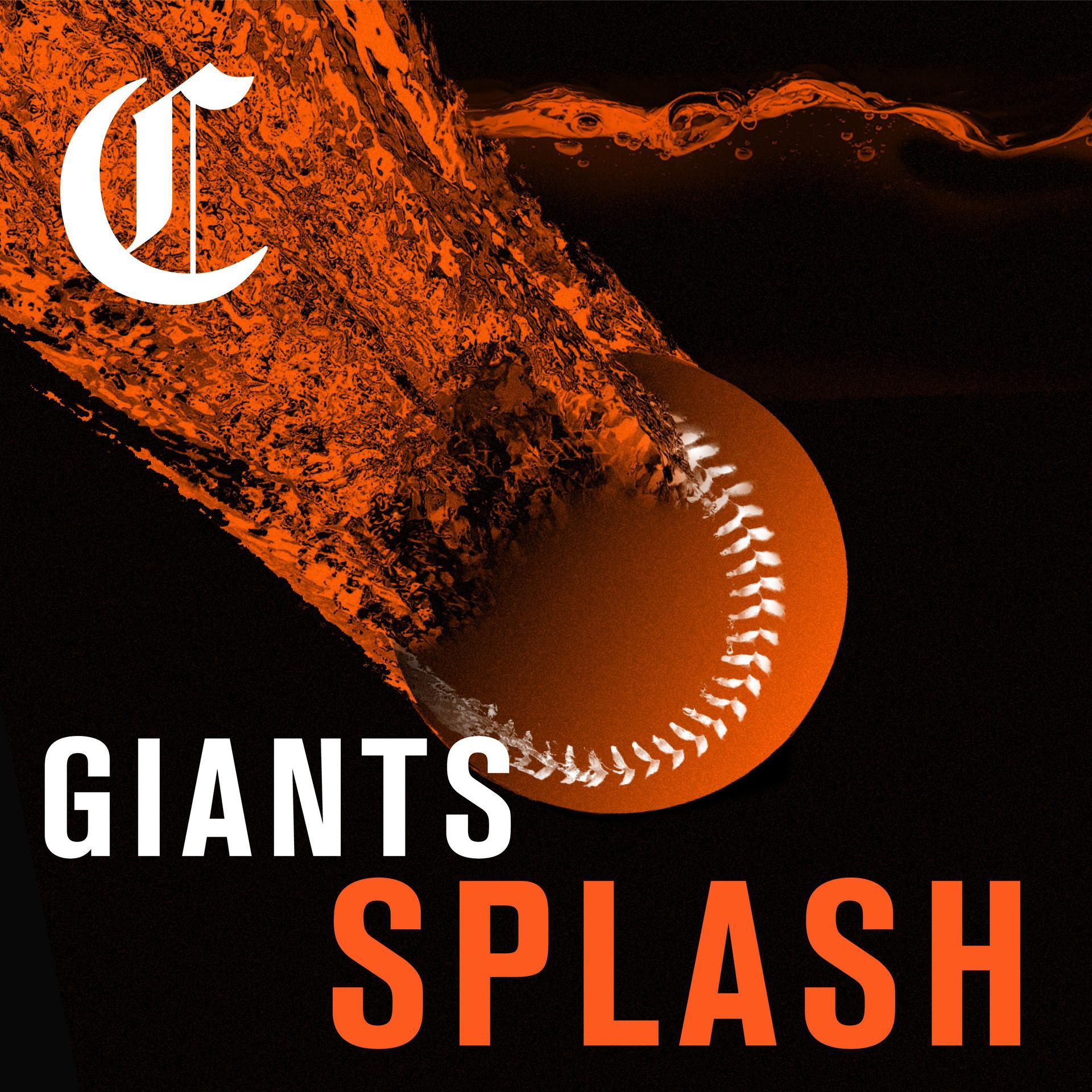 Album art for Giants Splash