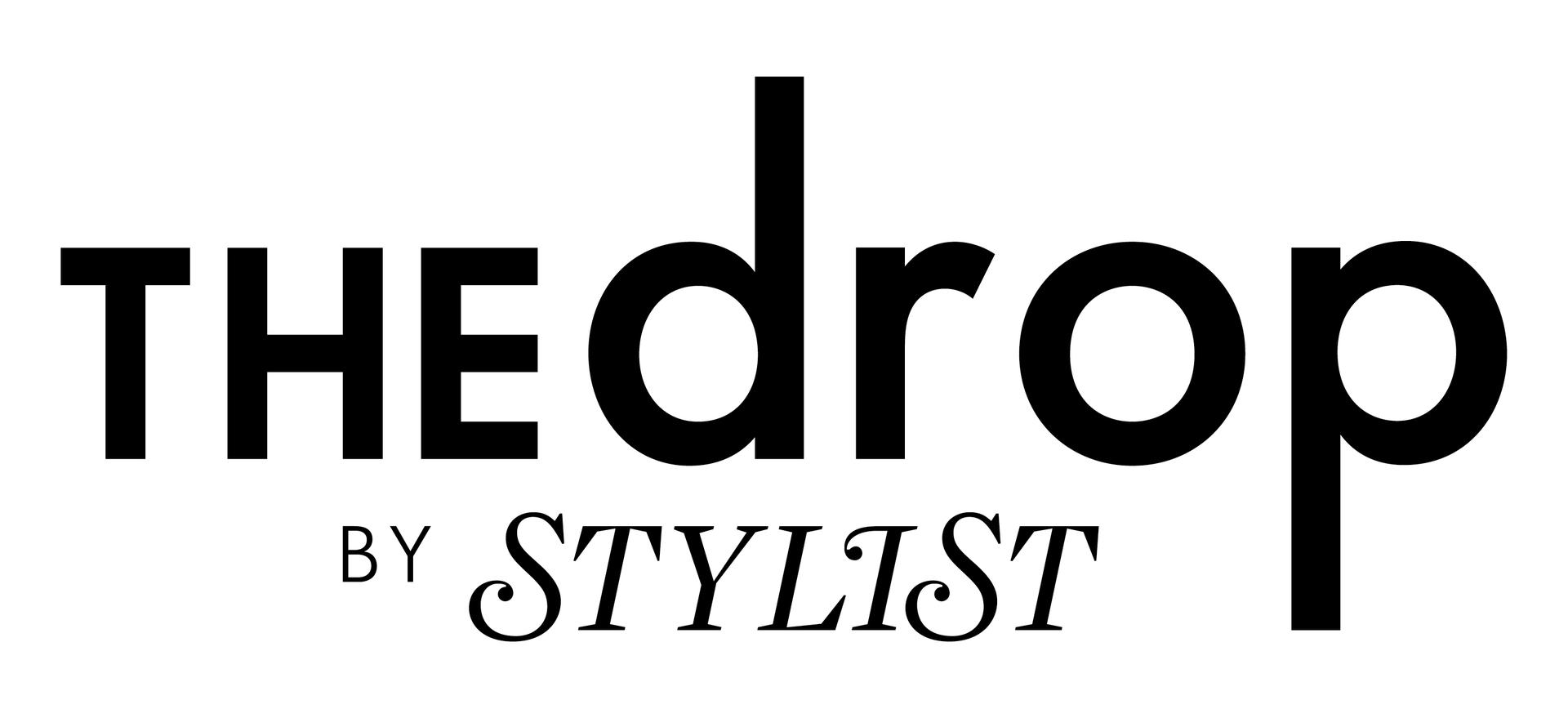 The Drop By Stylist Logo