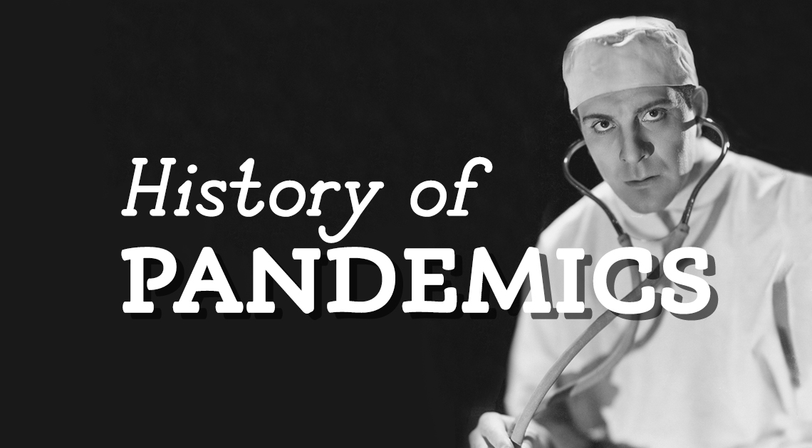 History of Pandemics Collection