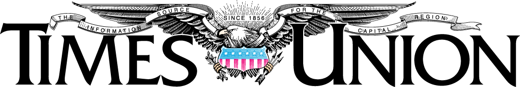 Times Union - Header Logo