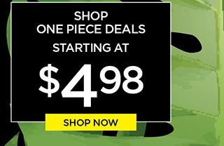 Shop One Piece Deals