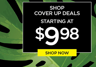 Shop Cover Up Deals