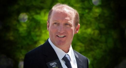 Greg Abel