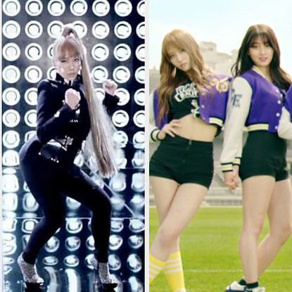 64 Songs That Made People Fall Totally In Love With K-Pop