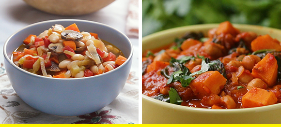 5 Warm Stews Perfect for Winter