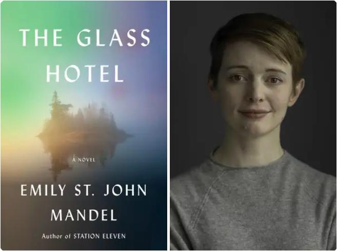 The Glass Hotel / Emily St. John Mandel