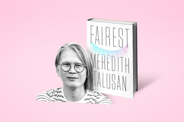 Meredith Talusan / Fairest