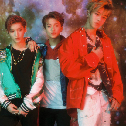 NCT 127 Revealed Who They Think Is The Most Good-Looking Member
