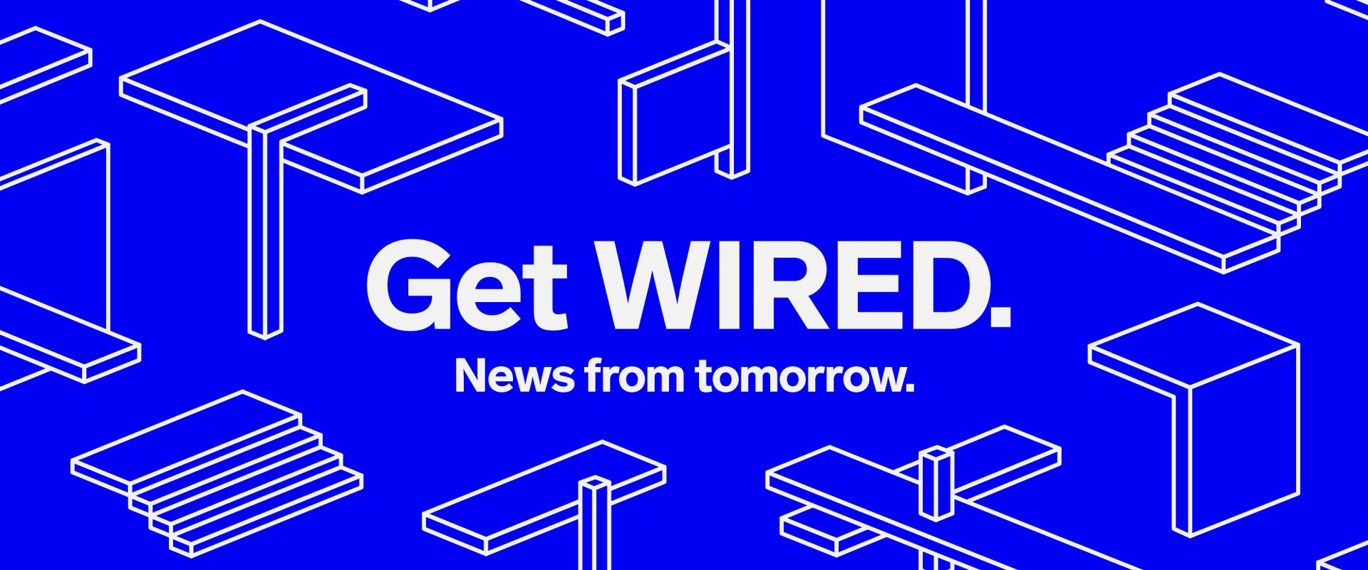 WIRED Podcasts