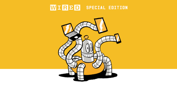 (image) WIRED Special Edition Logo