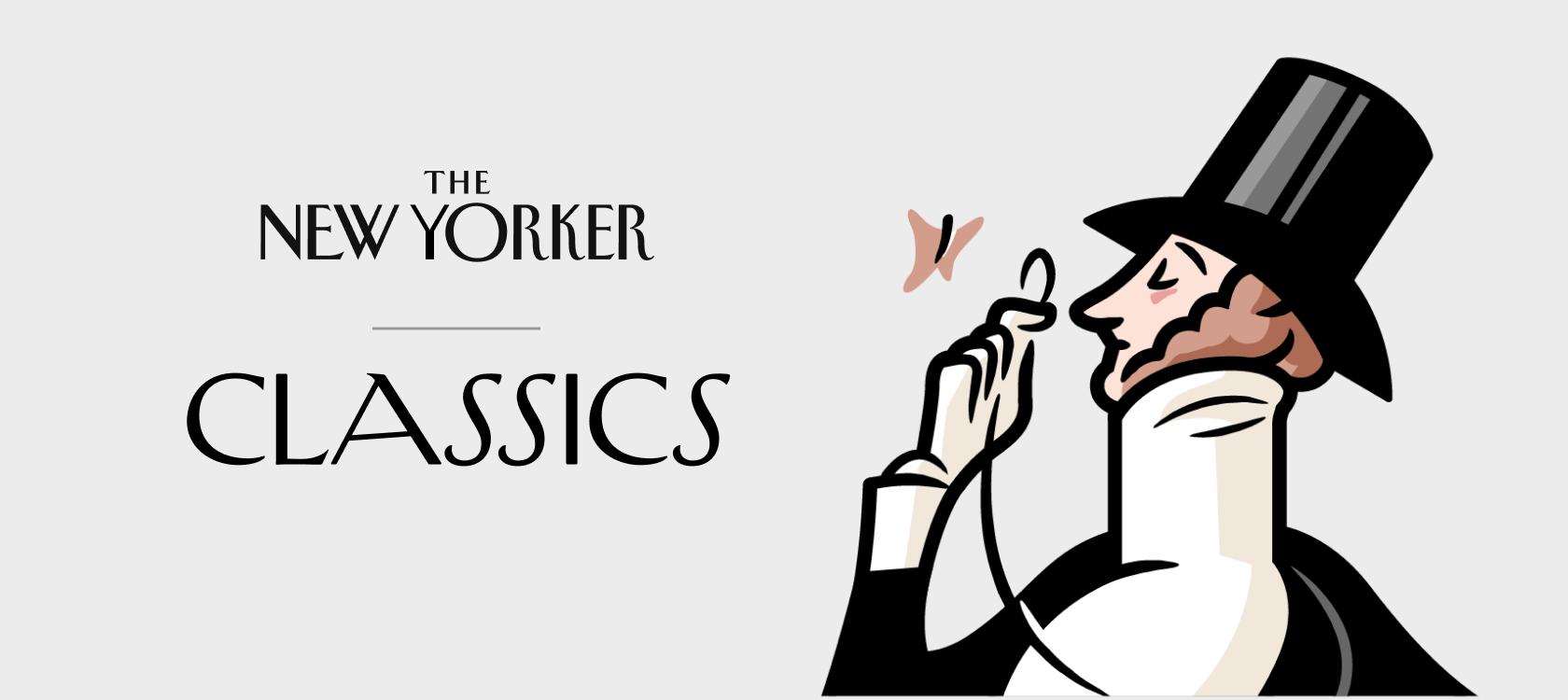 New Yorker Classics