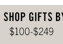 Gifts $100-$249