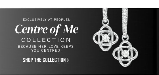 Shop The Centre of Me Collection