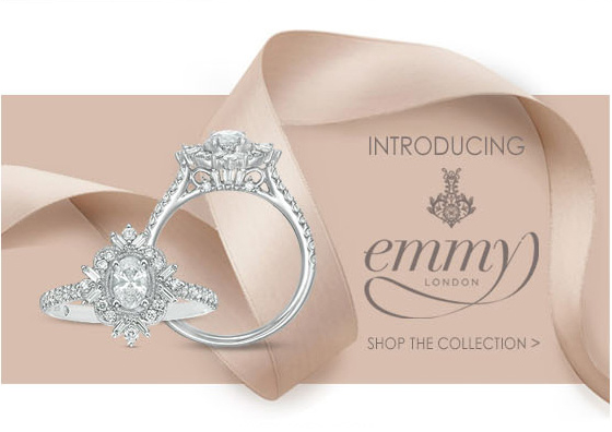 Shop The Emmy London Collection >