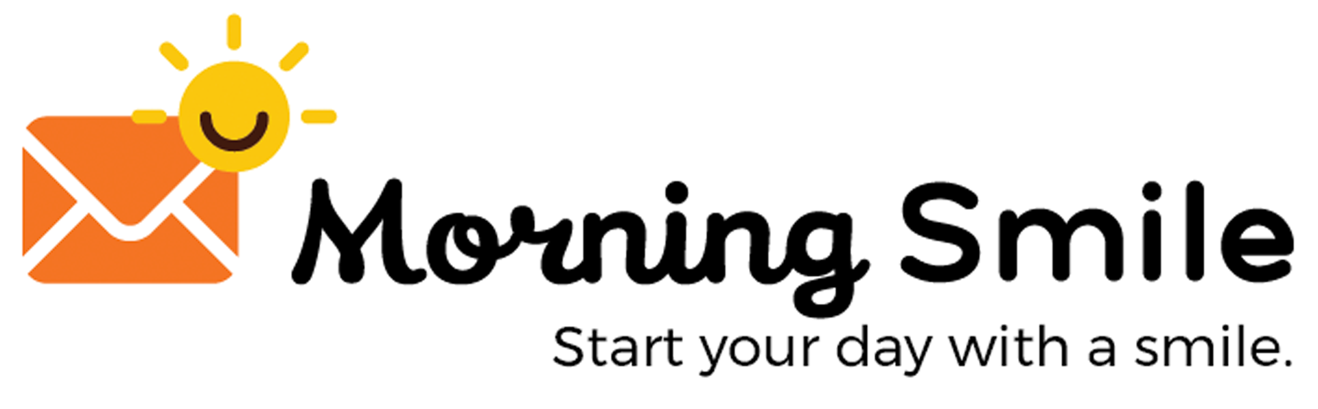 Morning Smile by InspireMore logo