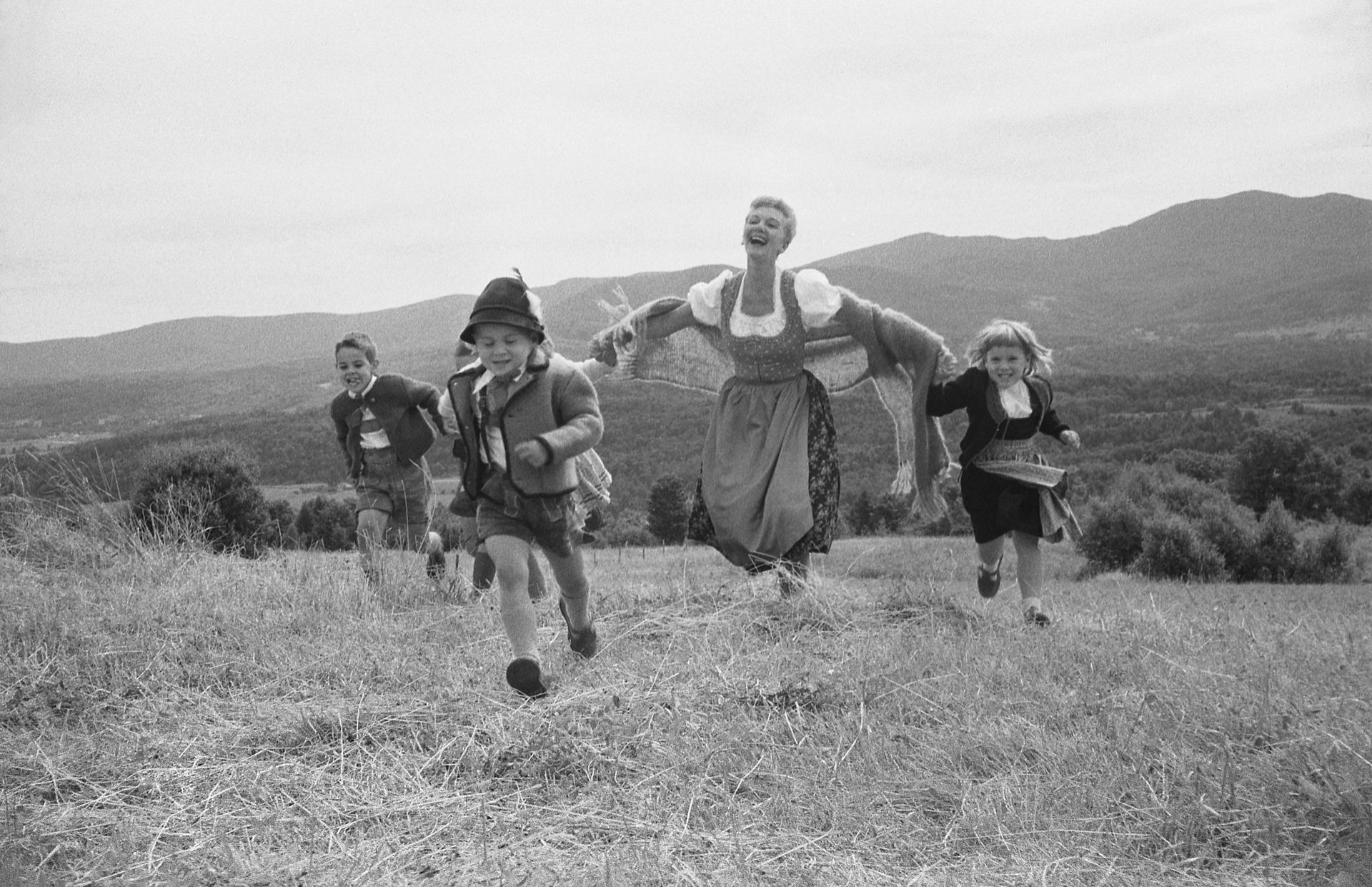 ''the sound of music''
