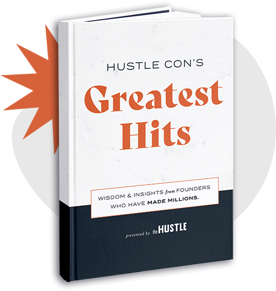 Hustle Cons Greatest Hits ebook